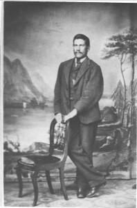 Bruno Mellado 22 August 1871