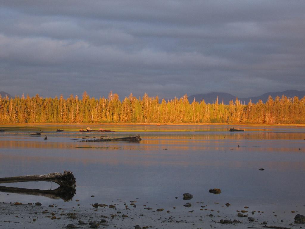 Haida-Gwaii
