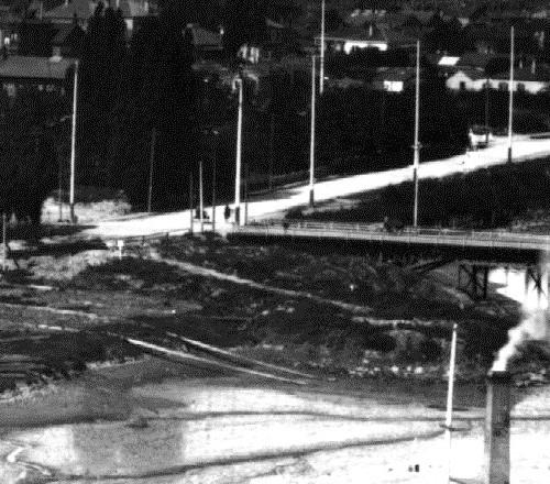 Third James Bay Bridge