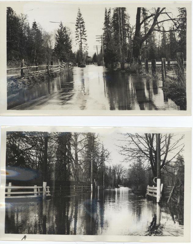 Flooddamage