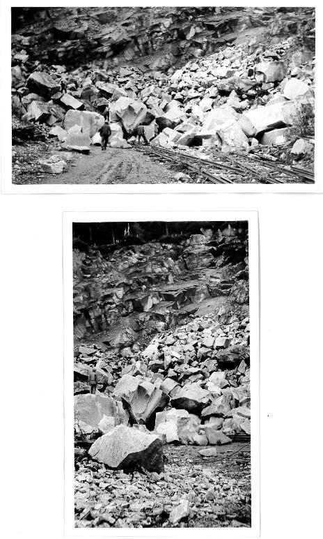 rockquarries