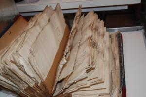 Crown Land Pre-emption Record Book